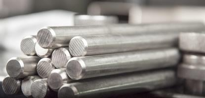 Specific material stock Delta Metal
